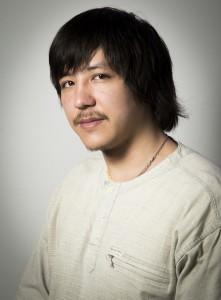 Родион Кан — актер