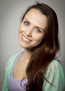 Анастасия Сероглазова — актриса