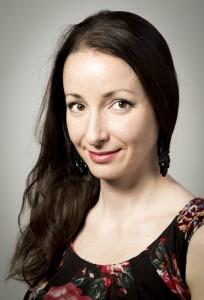 Анастасия Старцева — актриса