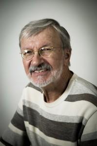 Алексей Семенович Балаболкин — заслуженный работник высшей школы, руководитель художественной школы «Вкус цвета»