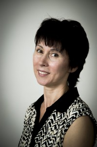 Александра Баранова — руководитель проекта