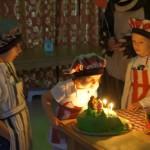 Дни рождения в Театре со вкусом