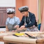 Театр со вкусом. Семейный кулинарный театр в Нижнем Новгороде