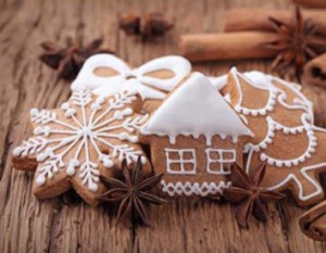 Новогоднее представление «Как Дед Мороз порядок навел» в Театре со вкусом
